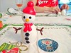 Christmas Cracker Game (tubblesnap) Tags: christmas cracker game snowman snowmen build cute hat scarf funeral melting