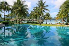 The Four Seasons Hotel Bora Bora, French Polynesia. Dec/2017 (EBoechat) Tags: thefourseasonshotelborabora frenchpolynesiadec2017 polinesia francesa paradise insland paraiso