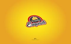 Logotipo Su Punto Exquisito (Marielba Moreno LogoDesigner) Tags: logotype logoti logotipo logo logodesign logodesigner design designer graphiste graphicdesign branding brand