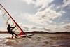 Cremorne Lagoon (AUS477) Tags: windsurfing windsurf sailboard tasmania water sport cremorne
