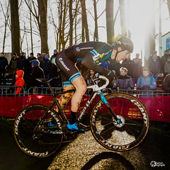 Azencross Loenhout (Herbert Huizer / Huizer Fotografie) Tags: bike cycling cx dvv trofee cyclocross mud mudfest speed