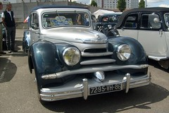 Citroën Traction Avant 11BL Novelly 1937, modifié par Marcel Garcia (MilanWH) Tags: 75heurespour75ans arras traction avant citroën