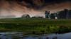 Biesbosch (Jusdhaval) Tags: 2017 biesbosch nederland thenetherlands werkendam bertseinstra brabant farm holland landscape nature sky summer wetland