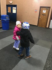 """Paul with His Friend Brooklyn at Ice Skating • <a style=""""font-size:0.8em;"""" href=""""http://www.flickr.com/photos/109120354@N07/27612981509/"""" target=""""_blank"""">View on Flickr</a>"""