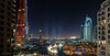 Downtown Celebration, Dubai (Abhi_arch2001) Tags: dubai downtown celebration new year bash lights fountain united arab emirates uae night nye burj khalifa address hotel mall colors park