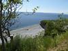 GaspePeninsula06 (alicia.garbelman) Tags: gaspesie quebec canada forillonnationalpark shoreline