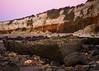 Steam Trawler Sheraton (aljones27) Tags: hunstanton norfolk coast coastal beach sea seaside cliff cliffs eastangliancoast sheraton wreck ship trawler