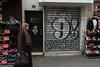 Guate Mao (lepublicnme) Tags: france paris january 2018 streetart stencil doors guatemao stranger 910do shutter 9