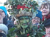 The Green Man (chris37111) Tags: chris37111 globe london olympus stylus 1 olympusstylus1 greenman globetheatre southbank