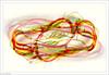 Threads Double Exposure - HMM! (John Penberthy LRPS) Tags: 105mm d750 johnpenberthy nikon closeup cotton doubleexposure embroidery macro macromondays silks thread