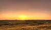 Golden sunset. (Alex-de-Haas) Tags: 1635mm d750 hdr holland hollandseluchten julianadorp nederland nikkor nikon noordholland noordkop thenetherlands clearskies cloudless duinen duingebied dunes goldenhour grijzeduinen landscape landschap lucht onbewolkt scenery sereen serene skies sky sun sundown sunset unclouded unshadowed zon zonsondergang