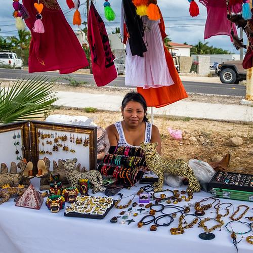 Ambar y Tarfilas - San Cristobal