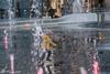 Giochi d'acqua (Gian Floridia) Tags: meyeroptikgoerlitz milano acqua attraction attrazione bimbo challenge corsa eau fatal fatale games getti giochi giochidacqua gioia jets jeux joy kid reflections riflessi run sfida streetphotography trioplan105mmf28 water lombardia italy it brave courageous coraggioso