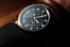 La montre du jour - 16/12/2017 (paflechien33) Tags: fuji xt2 fujinon35mmf2wr nissini60a nissinair1