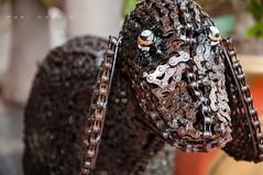 O Dom do Senhor Stamar (Centim) Tags: município interior cultura mg brasil br cidade estado país sudeste continentesulamericano américadosul foto fotografia nikon d90 cordisburgo cordisburgomg arte objeto stamar stamardeazevedojr artista escultor