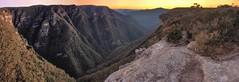 Kanangra-Boyd National Park Sunrise (Caleb McElrea) Tags: kanangraboyd kanangraboydnationalpark bluemountains worldheritagearea unesco greatdividingrange newsouthwales nsw australia nature wilderness kanangrawalls kanangradeep mountains gorges landscape rugged beauty cold sunrise freezing
