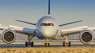 AMERICAN AIRLINES B787-9 DREAMLINER