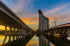 Singapore & Sydney II 2017  © Rui J Teixeira-6 (Rui_Teixeira) Tags: marina singapore bay sunrise summer