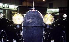 IMGP2464 (dvdbramhall) Tags: donnington collection 1988 bugatti