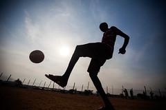 Football at the Juba IDP camp (Albert Gonzalez Farran) Tags: idp idpcamp poc russia worldcup displacedpeople football internallydisplacedpersons soccer sports youth juba jubek southsudan