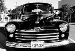 Super Deluxe (tmvissers) Tags: boulevard car classic california lamesa deluxe super ford
