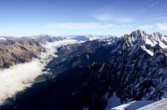 DSC_000(40) (Praveen Ramavath) Tags: chamonix montblanc france switzerland italy aiguilledumidi pointehelbronner glacier leshouches servoz vallorcine auvergnerhônealpes alpes alps winterolympics