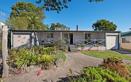 46 Wallaroy Drive, Burrill Lake NSW