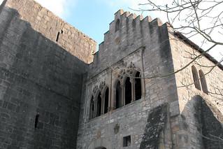Burg Salzburg, Bad Neustadt