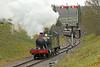 5526 GWR 4575 Class steam locomotive (Roger Wasley) Tags: 5526 gwr 4575 class winchcombe station gwsr steam locomotive greatwesternrailway gloucestershirewarwickshirerailway gloucestershire swindon works southdevonrailway santaspecial