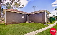 3 & 3a Cleary Place, Blackett NSW