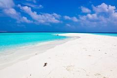 No comment - Maldive (Valdy71) Tags: maldive maldives blue sea seascape ocean color valdy nikon landscape sky sand white beach