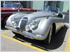 Jaguar XK 120 (v8dub) Tags: jaguar xk 120 schweiz suisse switzerland langenthal british roadster pkw voiture car wagen worldcars auto automobile automotive old oldtimer oldcar klassik classic collector