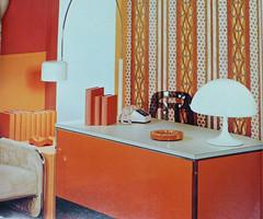 CDT Vinyl Wallcoverings, 1972 (army.arch) Tags: 1972 wallpaper vinyl interior design decorating