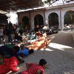 Visit to Gadhada Temple (4)