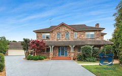 12 Minago Place, Castle Hill NSW