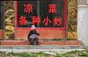 Tibetan old lady - resting (cattan2011) Tags: portraitphotography traveltuesday travelphotography travelbloggers travel streetpicture streetphoto streetphotography streetart portrait landscapephotography landscapeportrait landscape 中国 西藏 china tibet tibetan