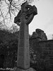 Celtic Cross Northern Ireland (Meon Valley Photos.) Tags: celtic cross northern ireland