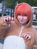 SESION LOVE LIVE 01 (patty_jab) Tags: cosplay love live rin honoka nozomi umi nico maki kotori lovelive madrid