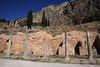 Delphi,Greece (kukkaibkk) Tags: delphi greece