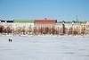 (Sameli) Tags: winter sea ice snow city helsinki suomi finland