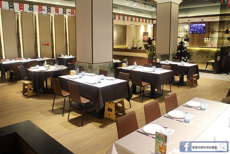 馬六甲馬來西亞風味餐廳12