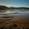 Conwy estuary low tide (another_scotsman) Tags: conwy wales landscape estuary tidal river castle