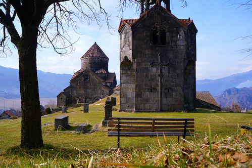 Haghpat Monastery - Lori Province, Armenia