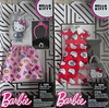 Shopping finds - Hello Kitty (Foxy Belle) Tags: doll barbie walmart shop new 2018 mattel toy hello kitty clothing outfit fashion
