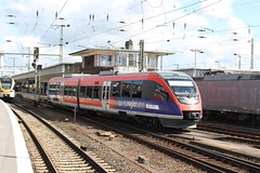 DB, 643 218 (Chris GBNL) Tags: db deutschebahn train zug 643218 643718 baureihe643 talent euregiobahn