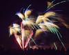 Aberlady Fireworks (Marlscat) Tags: aberlady eastlothian fireworks guyfawkes nightphotography bonfire bonfirenight