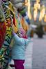 Buddy Bears - Belly touch (proefdier) Tags: advent berlin buddybaeren buddybears imfreien kunst streetart walterbenjaminplatz