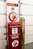 Texaco Fire-Chief Gas Pump (Piedmont Fossil) Tags: antique gas pump texaco