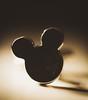 Mickey (005/365) - Explored (Matthew Johnson1) Tags: explored explore 2018 365 365the2018edition 3652018 day5365 05jan18 cufflinks mickey mouse light sidelight