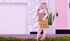 Little Miss Sunshine (:-parfaitsprinkles-:) Tags: fiftylindenfriday etoile nyu milktea reign sintiklia halfdeer blah bear rama freya belleza catwa uma